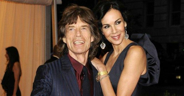 "L'Wren Scott suicida: ""Debiti per 6 milioni di dollari"". Rolling Stones annullano data"