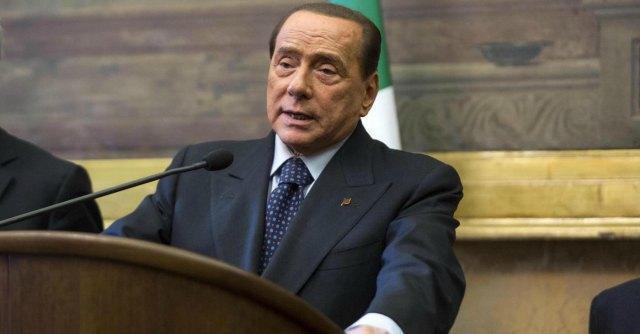 """Berlusconi attacca anche il Tribunale di Sorveglianza: """"Una mafia di giudici"""""""