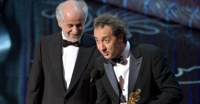 Oscar 2014, La Grande Bellezza trionfa. Sorrentino come Fellini 50 anni dopo