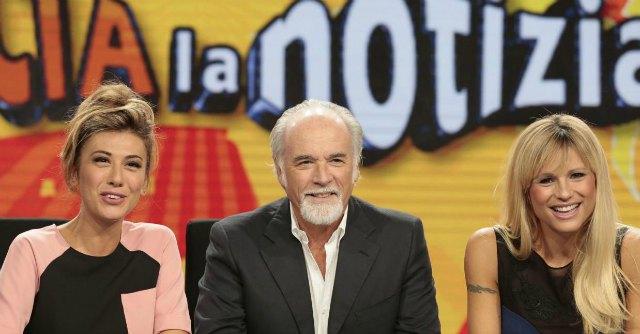 """Antonio Ricci: """"La tv uccide. Lerner è un rosicone, Gramellini pieno di sé"""""""