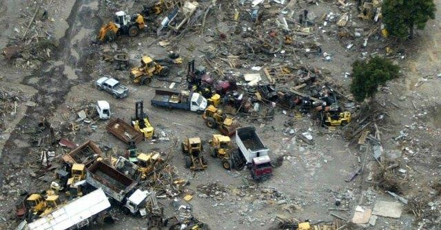 """""""Grandi terremoti scatenati anche da presenza acqua tra le placche"""""""