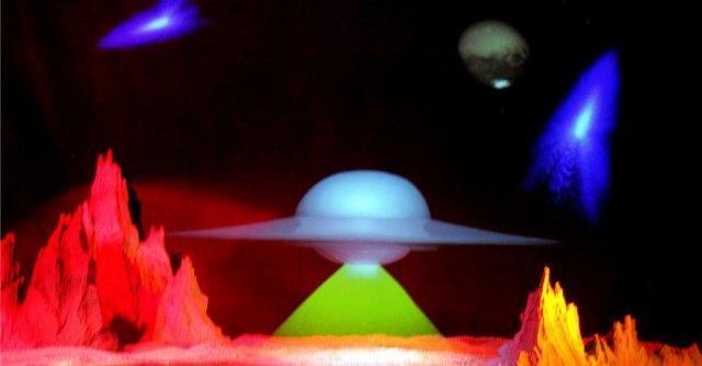 """""""Ufo"""", sette avvistamenti nel 2013 in Italia finiti nel dossier dell'Aeronautica"""