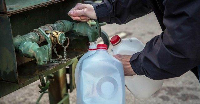 """Abruzzo, """"acqua contaminata a 700mila persone"""": allarme Iss su discarica di Bussi"""
