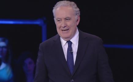 """Servizio Pubblico, Santoro: """"Il ministro Boschi e il suo 'Sciamaninn'"""""""