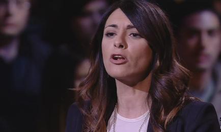 """Servizio Pubblico, Salvini vs Picierno: """"Manifesteremo insieme ai veneti"""""""