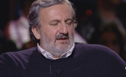 """Servizio Pubblico, Emiliano: """"Col M5S potevamo fare cose strepitose"""""""