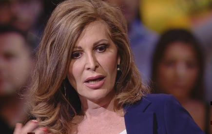 """Servizio Pubblico, Meli vs Santanchè: """"Ora in FI parlano tutti male di Berlusconi"""""""