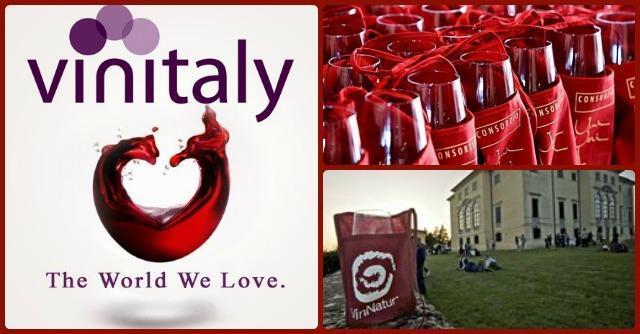Vinitaly 2014 e oltre: a Verona un fine settimana ad alta gradazione alcolica