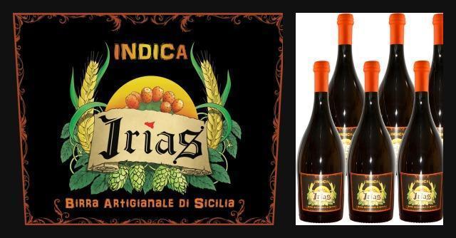 Indica birra artigianale