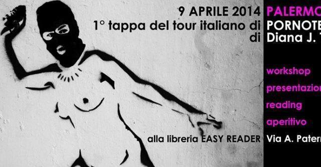 """Arriva anche in Italia il libro sul 'pornoterrorismo'. """"Pubblicato a fatica"""""""