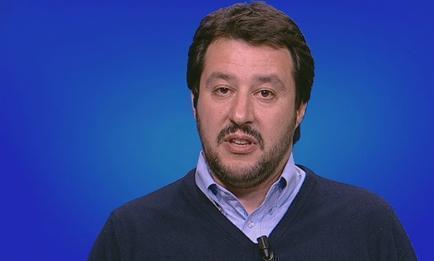 """Servizio Pubblico, Salvini: """"Fornero da arrestare per la riforma"""""""