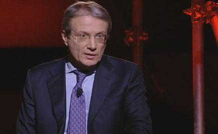 """Servizio Pubblico, Dragoni: """"Gli affari di Emma Marcegaglia, presidente dell'Eni"""""""