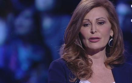 """Servizio Pubblico, Santanchè: """"Renzi premier grazie al patto con Berlusconi"""""""