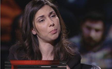 """Servizio Pubblico, Sarti (M5S): """"Emergenza abitativa anche per italiani, non solo per stranieri"""""""