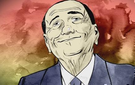 Servizio Pubblico, Berlusconi ai servizi sociali: come farà politica?