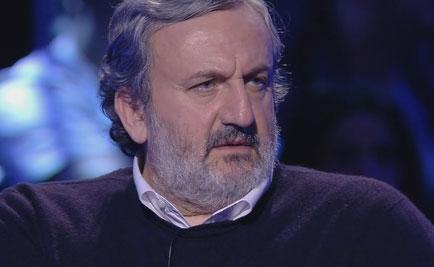 """Servizio Pubblico, Emiliano: """"Evitiamo di costruire i carri armati in casa"""""""