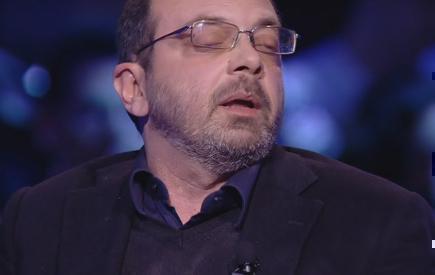 """Servizio Pubblico, Maltese: """"Sono un fesso ad aver creduto in Renzi"""""""