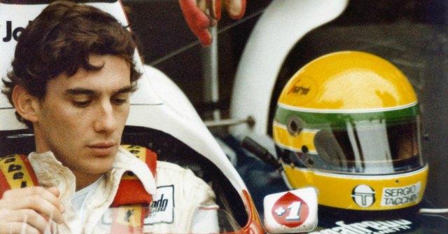 Ayrton Senna, a Imola quattro giorni per ricordare il campione brasiliano