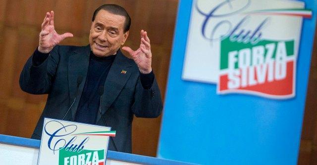 Redditi dei parlamentari: Berlusconi nel 2012 scende da 35 a 4,5 milioni