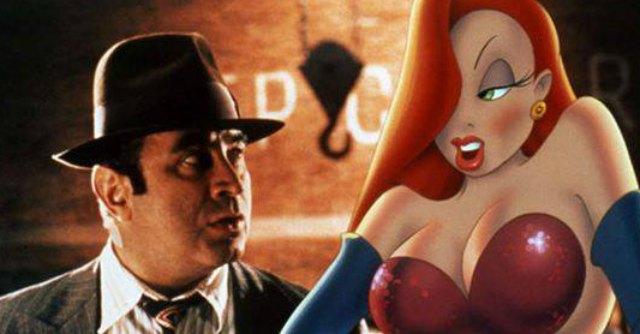 """Bob Hoskins morto, fu il detective Eddie Valiant in """"Chi ha incastrato Roger Rabbit"""""""