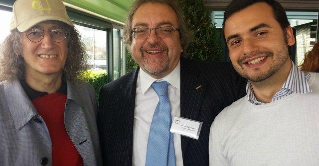 Europee, stati generali M5S a Milano. Grillo e Casaleggio incontrano i candidati
