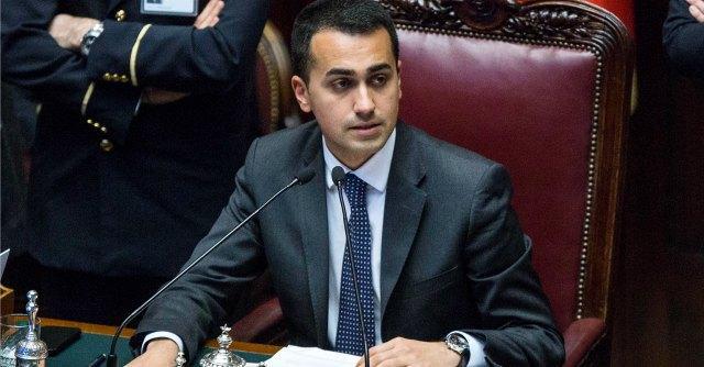 """Riforme, Di Maio risponde a Serracchiani: """"Diciamo sì a 8 delle 10 proposte del Pd"""""""