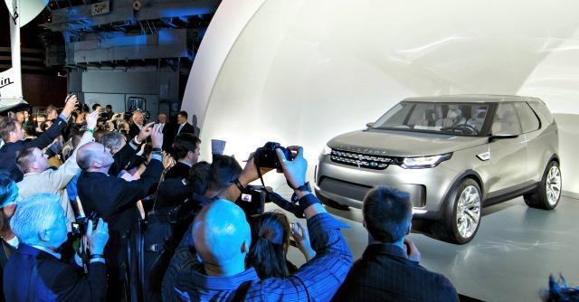 Da New York a Pechino, il mercato chiede più Suv e crossover. E le Case rispondono