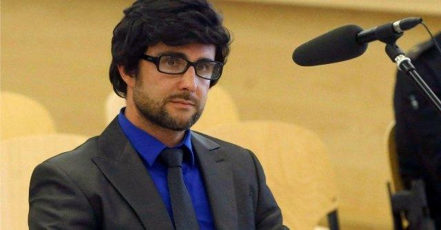 Spagna, l'hacker ed ex banchiere Hervé Falciani si candida alle Europee