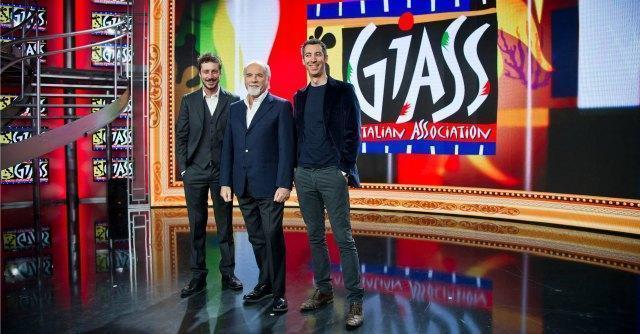 Programmi tv stasera, TeleFatto – Giass, Una buona stagione e Ballarò