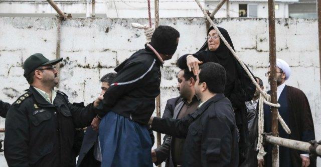 Esecuzione Iran