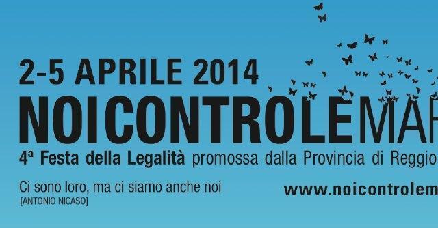 """""""Noi contro le mafie"""", a Reggio Emilia la festa della Legalità con Di Matteo e Gratteri"""