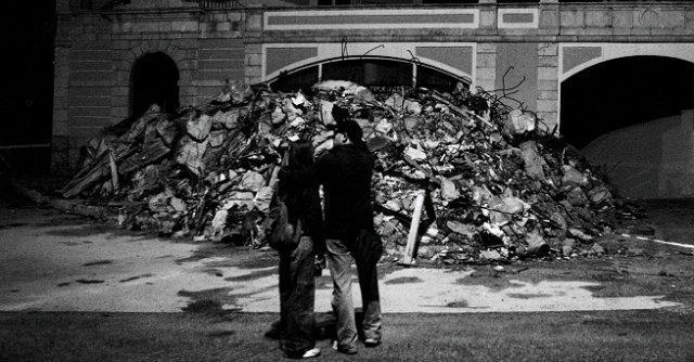 Terremoto L'Aquila, la città 5 anni dopo: ancora 23.900 persone fuori casa