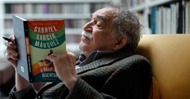 García Márquez morto. Premio Nobel, scrisse 'Cent'anni di solitudine'