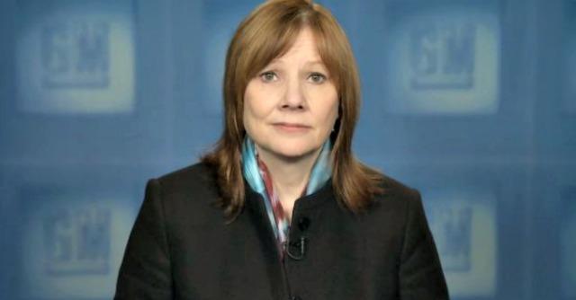 General Motors, l'ad Mary Barra si scusa per i 'difetti mortali' al Congresso Usa