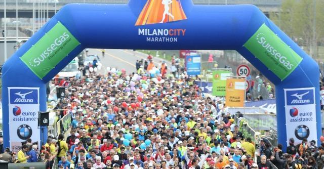 Milano City Marathon 2014, domenica la corsa green che guarda al sociale