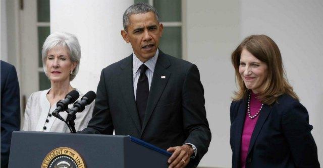 """Obamacare, l'annuncio del presidente Usa: """"Otto milioni di nuovi registrati"""""""