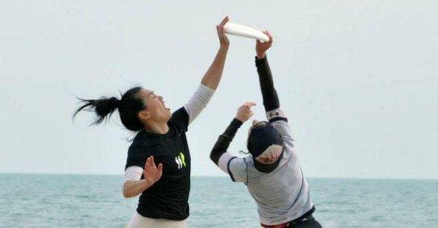 Paganello, i campioni di frisbee da tutto il mondo si sfidano a Rimini