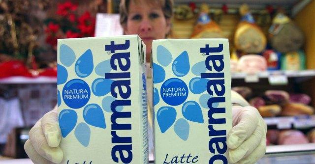 Crac Parmalat, risparmiatore ottiene risarcimento di 70mila euro dopo 10 anni