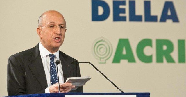 """Dl Irpef, Patuelli: """"L'Italia penalizza le banche"""". Baretta: """"Sproporzionato"""""""