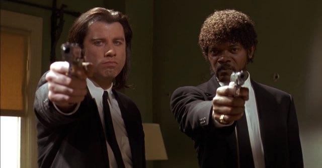 'Pulp Fiction', il capolavoro di Tarantino per tre giorni ritorna al cinema – il trailer