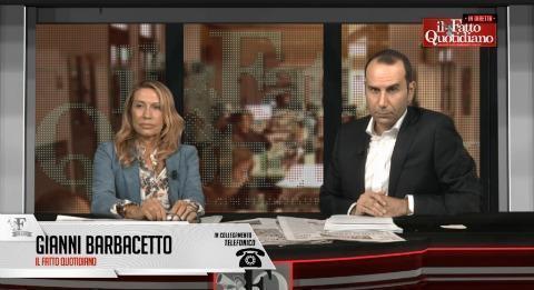 """Rizzoli (FI) al FattoTv: """"Ho chiesto di assistere B. ai servizi sociali"""""""