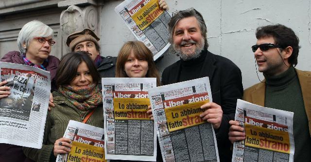 Giornali, Sansonetti compra 'Liberal' e crea 'Il Garantista'. Godrà di fondi pubblici