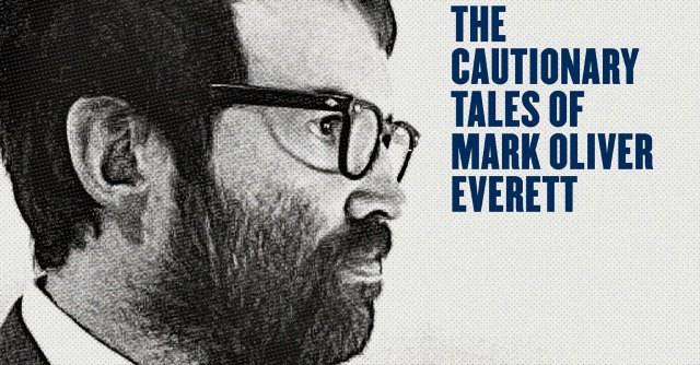 Eels, tornano con l'album 'The cautionary tales of Mark Oliver Everett'