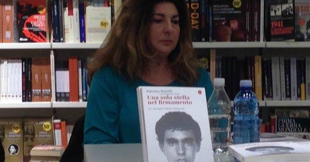 """""""Una sola stella nel firmamento"""", la storia di Aldrovandi scritta da mamma Patrizia"""
