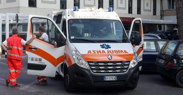 ambulanza pubblica assistenza 640