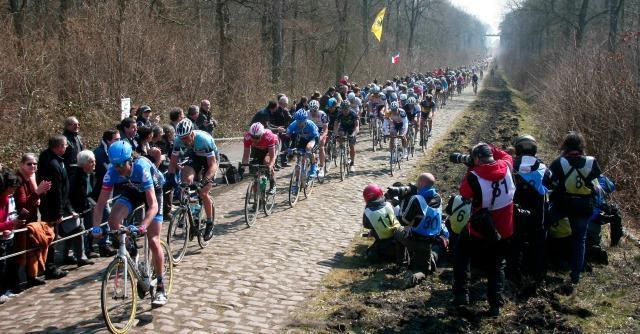 Parigi-Roubaix 2014