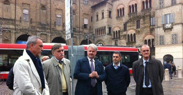Autobus Parma