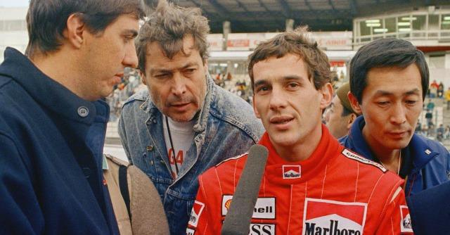 Ayrton Senna vent'anni dopo: a Imola moriva il campione e nasceva il mito