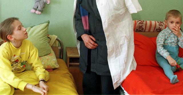 Bambini ucraina