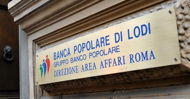 Banco Popolare verso la cessione della bad bank. In palio 2,6 miliardi di crediti dubbi